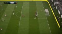 FIFA 17 12.13.2016 - KBM第一场