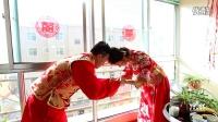 《天作之合》中式婚礼-思源大酒店(高台维纳斯婚礼)