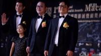 首届澳门国际影展冯小刚获终身成就奖《冬日将至》获最佳电影