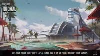 【游民星空】《死亡岛:幸存者》手游实机试玩.mp4