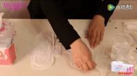 03绿叶多可丽卫生巾产品展示[微信aidi0006]