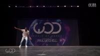 Hans Pierre _ Headbangerz Brawl Judges' Showcase _ World of Dance 拉斯维加斯 2016
