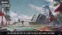 《死亡岛:幸存者》手游测试上架 开放世界沙盒变塔防保卫
