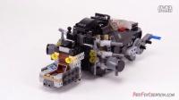 【速拼】乐高Lego 70908 蝙蝠侠电影 逃避者 Batman Movie The SCUTTLER 70908