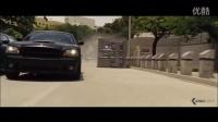 速度与激情8 Fast & Furious官方预告片