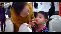 金喇叭国际教育集团柳河分校2016年汇报演出