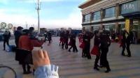 女子水军舞