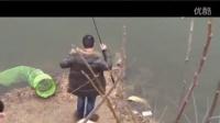 钓鱼技巧 野塘钓鱼技巧