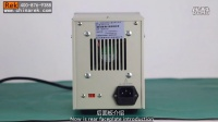 美瑞克RPS系列可调直流稳压电源的介绍及操作方法
