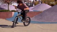 BMX - Matt Gutierrez Denver Escape