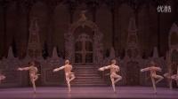2016年12月8日 英国皇家芭蕾舞团 胡桃夹子 录播 二幕