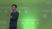 马云励志视频--创业必要条件