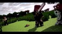 PaperMo New Intro!丨我的世界3D动画片头丨渲染了我一晚上