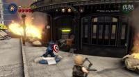 积木砖家乐高LEGO Avengers Assemble - MARVEL's Avengers Playthrough