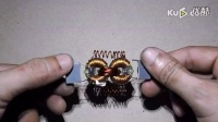 自制小型发电机自由能源磁铁 在线观看