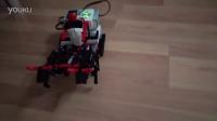乐高机器人-圣诞雪橇
