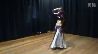 Diana Rosa - Yearning (bellydance solo)