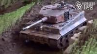 各种军事坦克RC模型,以假乱真!