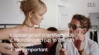 网络达人Casey Neistat 和Karlie Kloss 一起拍摄的一个360度视频_高清