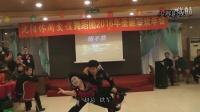 沈阳休闲娱乐舞群赵总 铁军表演7