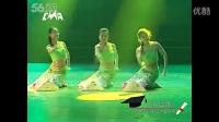 女子傣族三人舞《傣��水乡》独弦琴