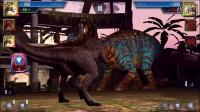 侏罗纪世界游戏第255期 拿到长毛象了 VIP独家活动加速器两只传奇恐龙★我的恐龙游戏