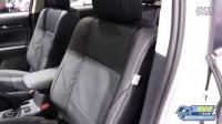 国产三菱欧蓝德 最便宜的合资7座suv 466ci0 汽车试驾 汽车资讯