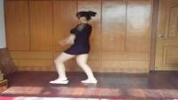 【美女主播之性感热舞系列】皖北张寨杨凤健身舞《傻瓜也有爱》