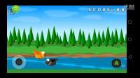 小菜鸟—能够发射超声波的小鸟    益智游戏 【小文解说】
