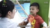 言语训练工具海绵棒使用——东方启音言语治疗学说话