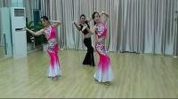 民族舞 女子舞蹈 傣族舞 《月亮》_标清
