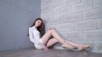 Beautyleg性感腿模Joanna最新写真