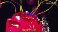 (岩岩制作)梦想三国第二十集男版赵云初次登场小短片