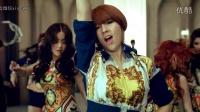 韩国美女跳舞跳的很好,音乐也很好听
