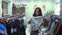 峰歌中国地摊大联盟 39元淘淘猫品牌童装运动版加厚棉衣