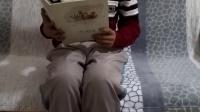 作文导师团大赛+新疆+王林兴+一件难忘的事