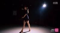 单色舞蹈长沙拉丁舞导师个人视频 长沙拉丁舞培训班