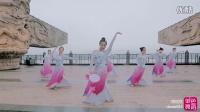 长沙五一馆中国舞教练班学员成果《月满西楼》