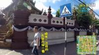阿O旅行第一季(泰国站)第6集 清迈古城走一圈 环境优美的清迈大学