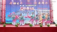 文竹团结村舞蹈队中国有个小地方