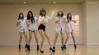 SISTAR19 街舞 韩国美女热舞 FAVECIROS 团队舞蹈