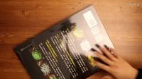 新买的新书1200种多肉植物图鉴书籍开箱一本真的很大161224视频