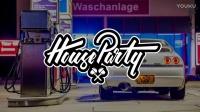 【cashin house party】Gerald Le Funk X Zeuny - Mystery