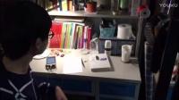 北京语言大学16级西班牙语一班口语课作业CHICOCHICOCHICO