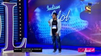 (Tushaar Jadhav) Indian Idol - 25 December Hindi Movie 2016