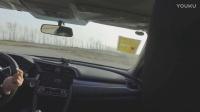 TheBros车队原厂手动挡新思域锐思赛道测试1:04.1