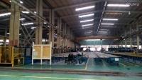 广亚铝材厂挤压车间
