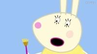 粉红猪小妹(小猪佩奇) S01E20【The School Fete 】 Peppa Pig (中文普通话—高清HD)