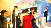 11.30卢宇 庞瑶绵阳王子酒店婚礼视频