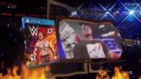 WWE2017年1月16日最新_RAW第1221期全程(中文字幕)